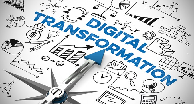 Digital Futurist (ตอนที่ 530) Essentials of Digital Transformation