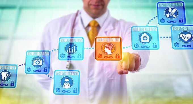 The Digital Futurist(ตอนที่ 546) Blockchain-Powered Healthcare Solutions: Health Record