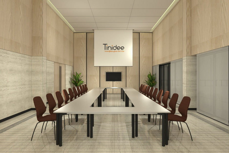 tinidee_Meeting