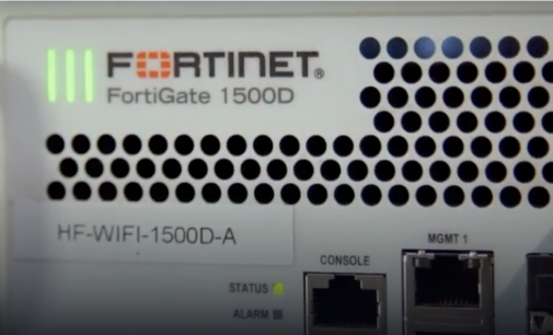 NSS Labsให้เรตติ้งระดับ Recommended  FortiGate SD-WAN