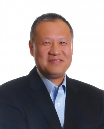 Ken Xie_founder, chairman of the board and CEO at Fortinet