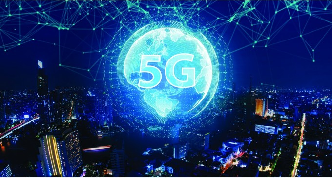 The Digital Futurist (ตอนที่ 555) Advance Your Life through AI-Driven 5G