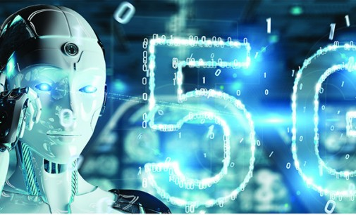 The Digital Futurist (ตอนที่ 558) AI, the Compulsory Engine of 5G
