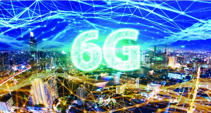 The Digital Futurist (ตอนที่ 562) Beyond 5G to 6G: Vision to the Intelligent Connectivity