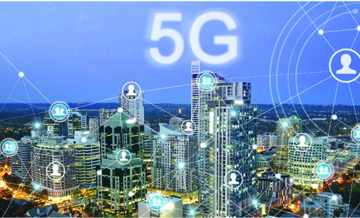 The Digital Futurist (ตอนที่ 563) From 5G Cities to 5G Nation
